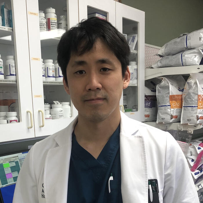 Dr. Ham, DVM  photo